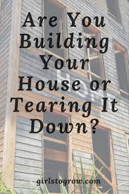 how to build a house 7 steps to becoming a wise build your house to grow