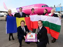 Flags Of Eastern Europe Wizz Air Makes More Of Central And Eastern Europe Accessible To