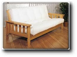 futon sofabed woodworking plan
