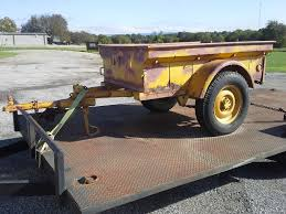 jeep utility trailer m100 jeep trailer