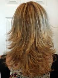 medium length hair styles from the back view medium length layered hairstyles for thick hair hairstyle for