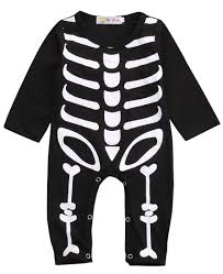 online get cheap skeleton costume baby aliexpress com alibaba group