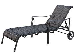 Wrought Iron Chaise Lounge Popular Of Computer Desk Plans With Free Computer Desk Plans