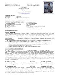 Sample Resume For English Teacher by Resume Examples For Teaching English Abroad Contegri Com