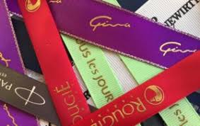 printed ribbons printed ribbon