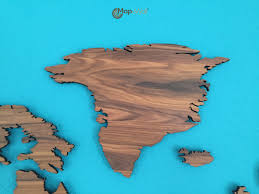 Colored World Map by Rosewood World Map On Colored Background Woodenworldmap Com