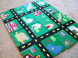 craftaholics anonymous 33 play car mat ideas