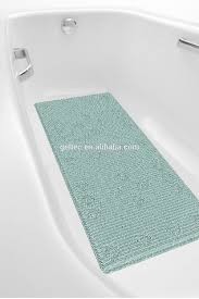 Shower Bath Mat In Tub Bathmat Round Shower Mat Custom Tub Mats Bathroom Mat Soft
