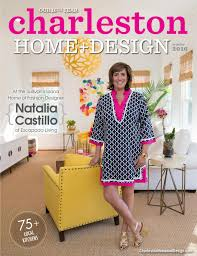Home Design Magazines Charleston Home Design Magazine Winter 2016 By Charleston Home