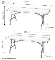 Drafting Table Dimensions Photo Standard Study Table Dimensions Images Standard Study