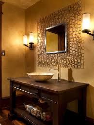 Masculine Bathroom Ideas Masculine Guest Bathroom Design Ideas Lestnic
