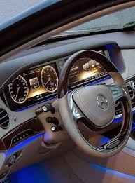 mercedes inside best 25 mercedes s class interior ideas on mercedes s