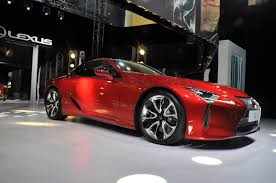 lexus for sale malaysia lexus lc 500 available in malaysia autoworld com my