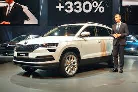 new skoda karoq suv full uk pricing and specs revealed auto express