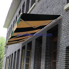 Outdoor Window Awnings And Canopies Window Awnings Outdoor Balcony Porch Awning Sun Shade Aluminium