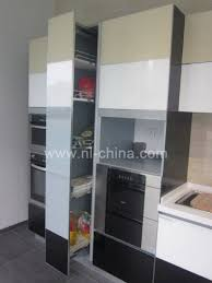 lacquer kitchen cabinet manufactuer high gloss kitchen supplier