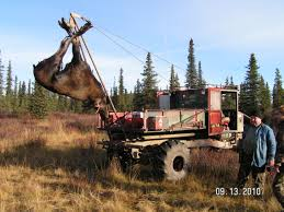 toyota hunting truck moose buggies petersen u0027s hunting