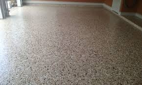 Rock Solid Garage Floor Reviews by Garage Flooring Garage Monkeyz