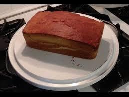 old fashioned pound cake orange nuwave oven recipe youtube