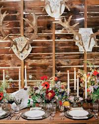 23 ways to arrange red wedding centerpieces martha stewart weddings