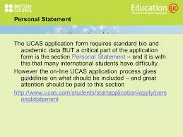 custom writing at 10 personal statement in application form