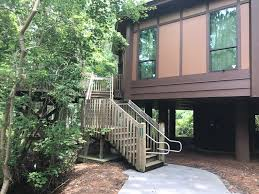 Disney Saratoga Springs Treehouse Villas Floor Plan Walt Disney World Treehouse Villa 433 37 Years Later Retrowdw