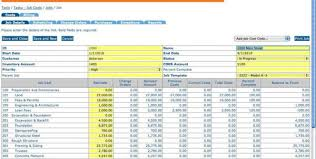 spreadsheet template page 2 financial statements templates simple