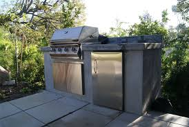 Backyard Kitchen Design Ideas Excellent Ideas Small Outdoor Kitchen Sweet 1000 Ideas About Small