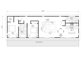 Open Plan House Plans Emms Plans And Designs