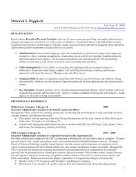 logistics resume objective cover letter sample resume ceo sample resume of ceo sample cover letter ceo resume objective maintenance manager sample page administrative assistant key skillssample resume ceo large