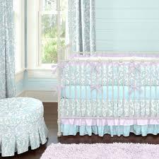 Seashell Crib Bedding 20 Best Purple Crib Bedding Sets Images On Pinterest Purple Crib