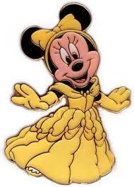 image ds princess minnie boxed pin belle jpeg disney