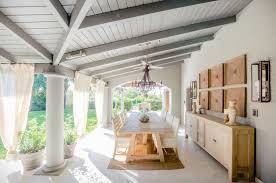 Farbe Esszimmer Abnehmen Umwerfendes Haus Mit Himmlischer Terrasse