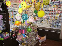 Where To Buy Party Favors Balloon Magic Party Supplies Private Parties