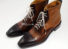 shoes s boots s boots custom handmade shoes genuie calf leather fashion