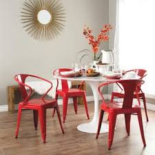 set of 4 dining room u0026 kitchen chairs shop the best deals for