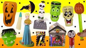 halloween swirl lollipops happy halloween bonanza candy scented pencils frozen elsa