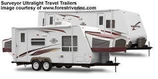 ultra light hybrid travel trailers travel trailers