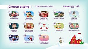 Christmas Tree Songs Amazon Com Super Simple Songs Christmas Dvd Movies U0026 Tv