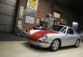 urban outlaw porsche urban outlaw porsche 911 a beautiful creation by magnus walker