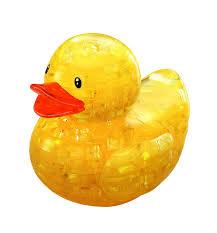 rubber duck 3d puzzle puzzlewarehouse
