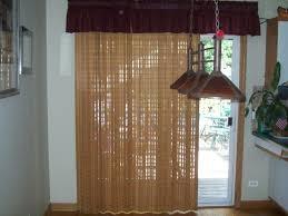 Patio Window Treatment by Window Treatments For Sliding Glass Patio Doors The Smart Window
