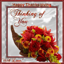 thinking of you free happy thanksgiving ecards greeting cards