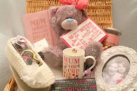 Mother S Day Basket Create This Fantastic Mothers Day Basket