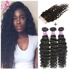 wet and wavy sew in hair care 8 best curly hair bundles with lace closure images on pinterest