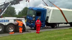 renault truck magnum roll over that renault magnum truck bergersmeeting 2015 youtube