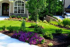 cheap garden ideas small gardens how to landscape front yard
