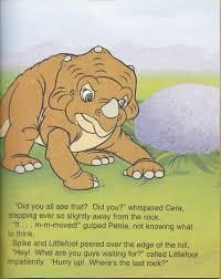 image waiting to hatch page 8 jpg land before time wiki