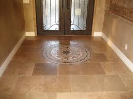 Floor Covering Ideas For Hallways Travertine Tile Flooring Jonlou Home