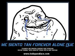 Meme Forever - meme forever alone chistoso para facebook wifi gratis imagenes